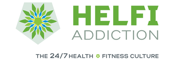 Helfi Addiction Logo